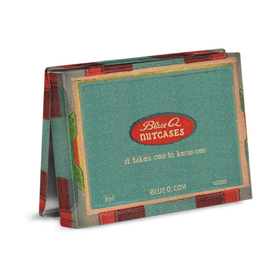 Pocket Box, Nutcase
