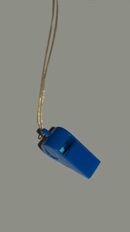 Kaulakoru, Pilli Sininen