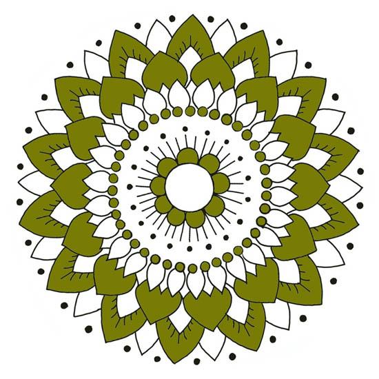 Kaakelitarra, Lotus Oliivi 6 kpl