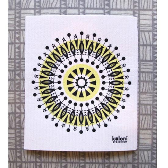 Tiskirätti, Lindyhop Yellow
