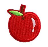 Kangasmerkki, Apple