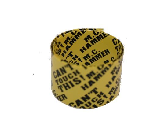 Armband Slap, M.C. Hammer