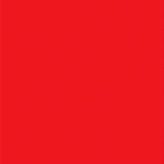 Kakeldekor, Matiz Röd 6 st