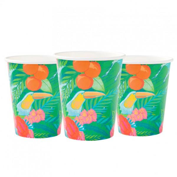 Paperimuki (12kpl), Floral Fiesta