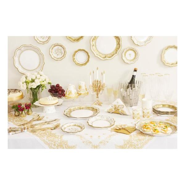 Bordsduk, Party Porcelain