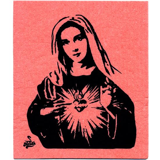 Tiskirätti, Maria
