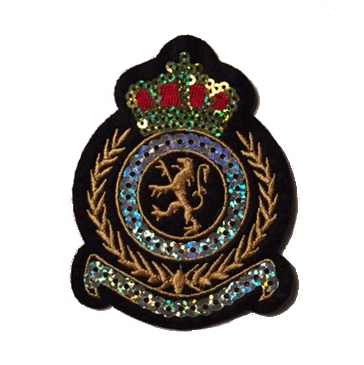 Kangasmerkki navy, Lion