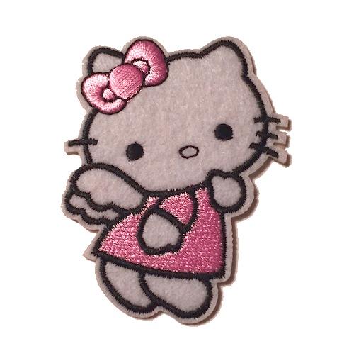 Kangasmerkki Hello Kitty, angel