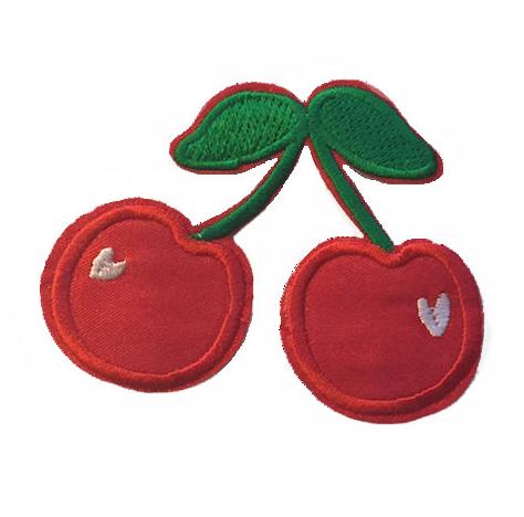 Kangasmerkki, Cherries