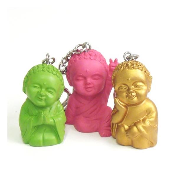 Nyckelring Buddha