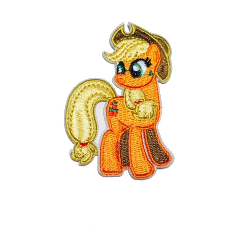 Tygmärke, MLP Orange