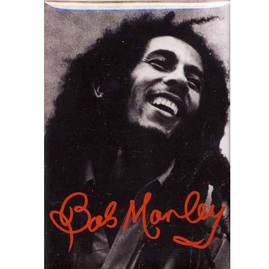Magnet M, Bob Marley