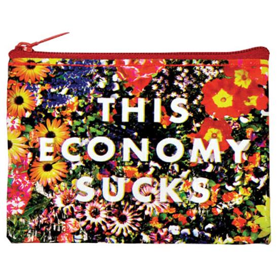 Lompakko, This Economy