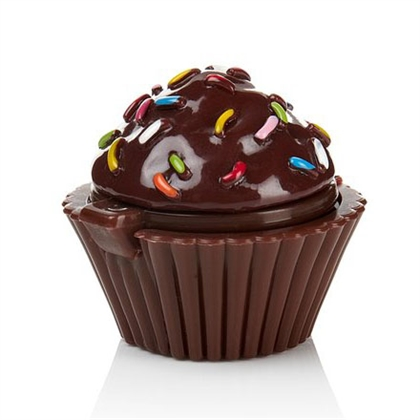 Läppbalsam Cupcake, strössel