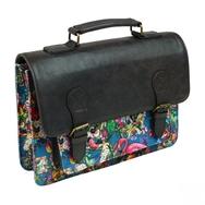 Laukku Wanderlust, Medium satchel laukku