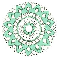 Kaakelitarra, Lotus Minttu (6kpl)