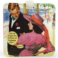 Adresshållare, Baggage Claim