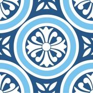 Kaakelitarra, Tunis 6 kpl