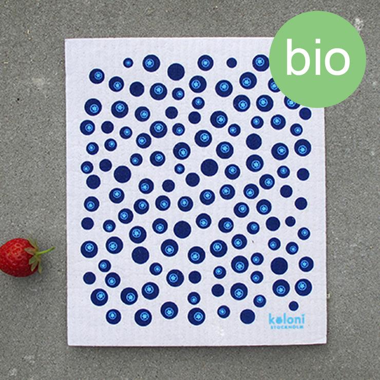 Tiskirätti, Blueberry