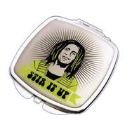 Fickspegel, Bob Marley