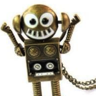 Kaulakoru, Music Headset Robot