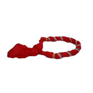 Hår-/huvudband, röd