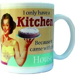 Muki hmb, Kitchen