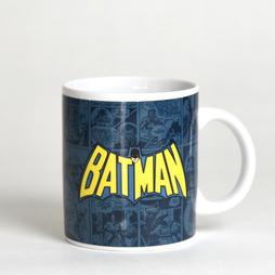 Muki hmb, Batman