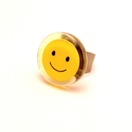 Sormus 60´s, Smile