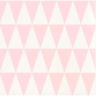 Kaakelitarra, Harlekin pinkki (6kpl)