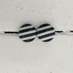 Örhängen, Stripes