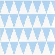 Kaakelitarra, Harlekin sininen 6 kpl