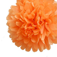 Pom Pomit, Oranssi