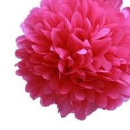 Pom Pomit, Aniliininpunainen