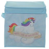 Säilytyslaatikko, Unicorn