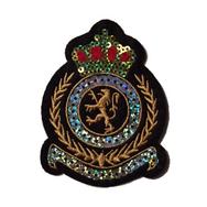 Tygmärke navy, Lion