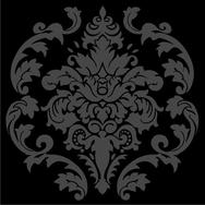 Kaakelitarra, Madeleine bl/grey (6kpl)