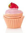 Läppbalsam Cupcake, jordgubb
