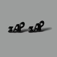 Örhängen, mini zap