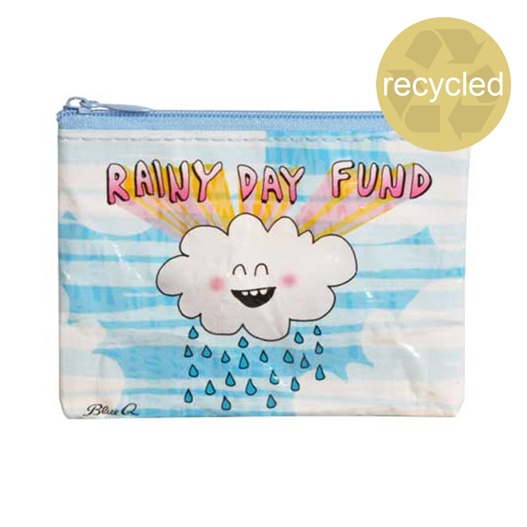 Plånbok, Rainy Day Fund