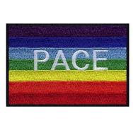 Tygmärke, Pace