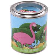 Soijakynttilä Flamingo, kookos & merisuola