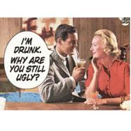 Magneetti hmb, I´m drunk