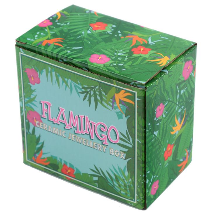 Korurasia, Flamingo