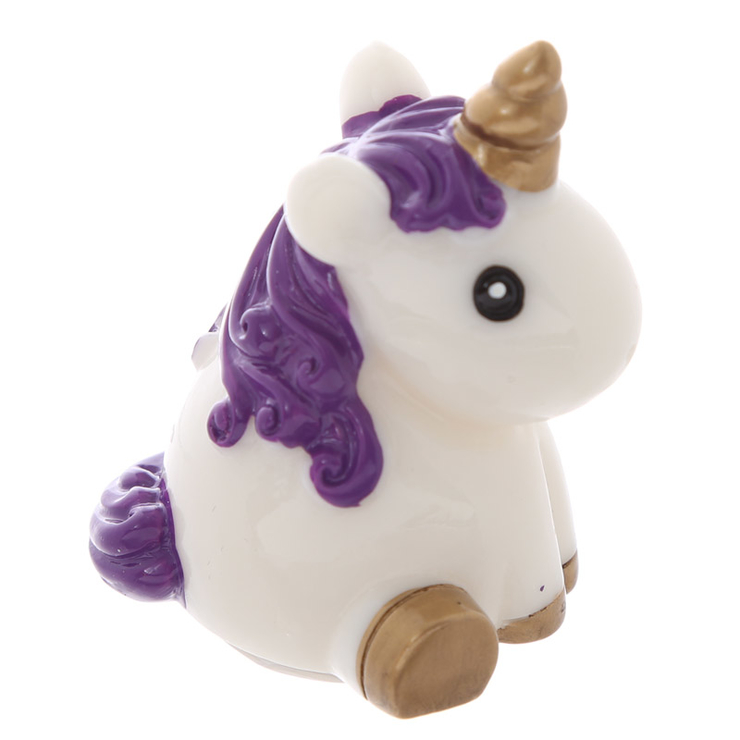 Läppbalsam, unicorn