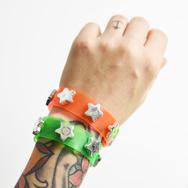 Armband med stjärnor