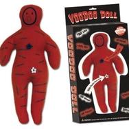 Voodoo-nukke