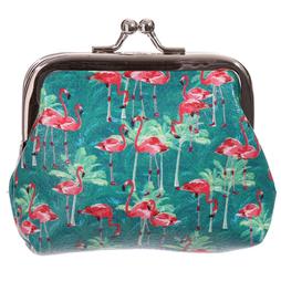 Plånbok Flamingo