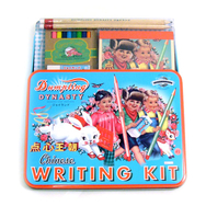 Dumpling Dynasty Writing Kit (Big)