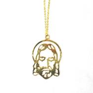 Kaulakoru, Jeesus